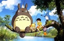 CinémadZ Toulouse — Mon voisin Totoro le lundi 6 avril (en VF) !
