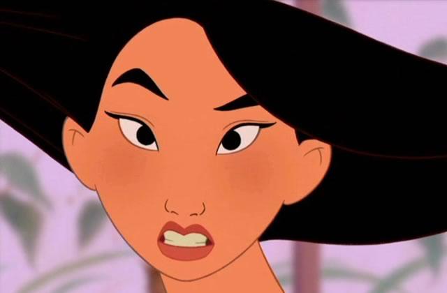 Mulan sera adapté en film «live action »!