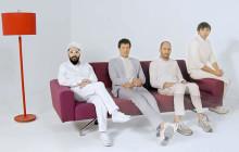 OK Go réalise une publicité riche en illusions d'optique