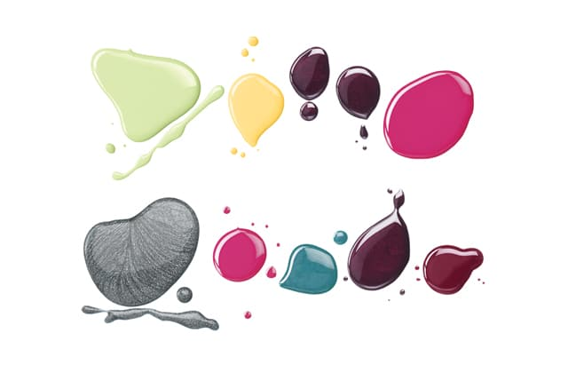 O.P.I invente un langage universel tout en couleur !