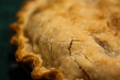 pâte à tarte
