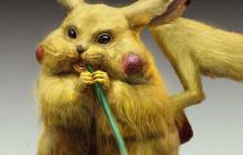 Les Pokémon et Digimon réalistes dont vous avez toujours rêvé (ou pas)