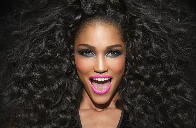 Tutos beauté peaux noires et métissées — On cherche des modèles !