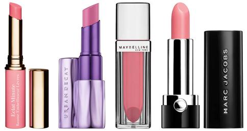 selection-produits-lèvres-rose-bonbon-beaute-printemps-ete-2015