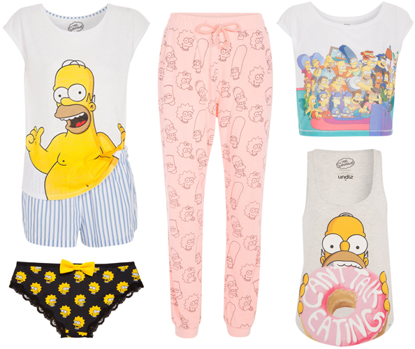 simpsons-collection-undiz-printemps-2015
