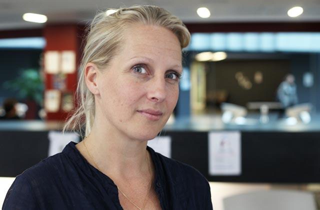 Sofi Jeannin, cheffe d'orchestre et de choeur à Radio France — Portrait