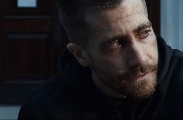 « Southpaw » (« La Rage au ventre »), avec Jake Gyllenhaal et Rachel McAdams, a un clip signé Eminem