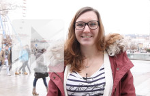 Street Style — Océane, étudiante orthoptiste
