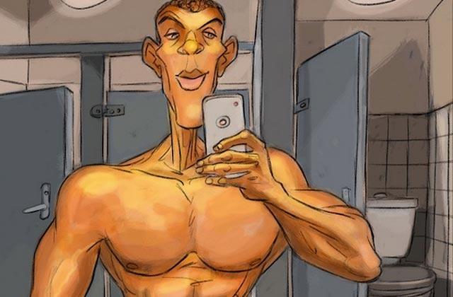 Stromae sort le clip de «Carmen» réalisé en animation !