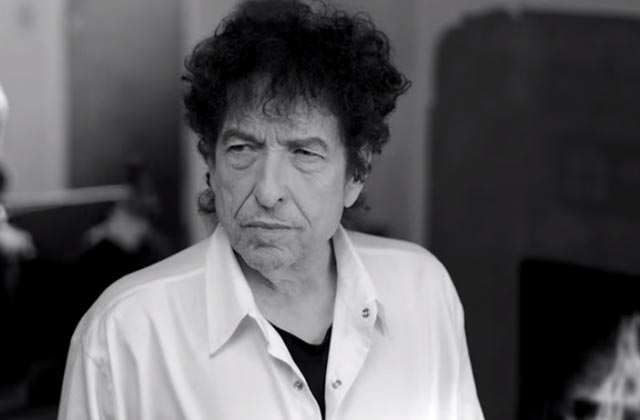 « The Night We Called It A Day », le clip de Bob Dylan en forme de film noir