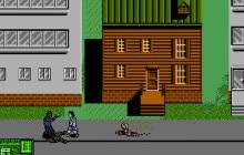 The Walking Dead en 8 bits pour revivre la série comme dans un jeu vidéo