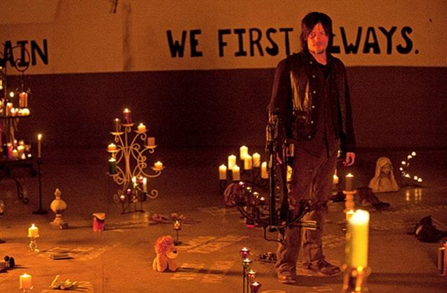 The Walking Dead saison 5, une épopée haletante