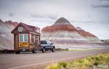 Les Tiny Houses, un mode de vie nomade et alternatif