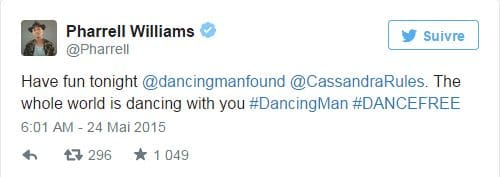 tweet-pharrell-williams-dancing-man-party