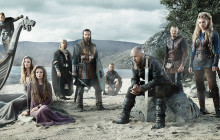 « Vikings » est officiellement renouvelée pour une saison 4 !