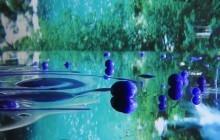 «Waterballet», une incroyable danse de l'eau en vidéo