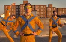 Et si X-Men avait été réalisé par Wes Anderson ?