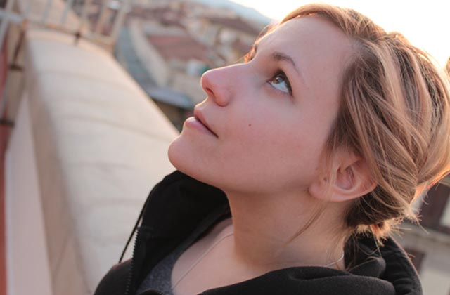 Alice, 25 ans, animatrice et story-boardeuse – Portrait