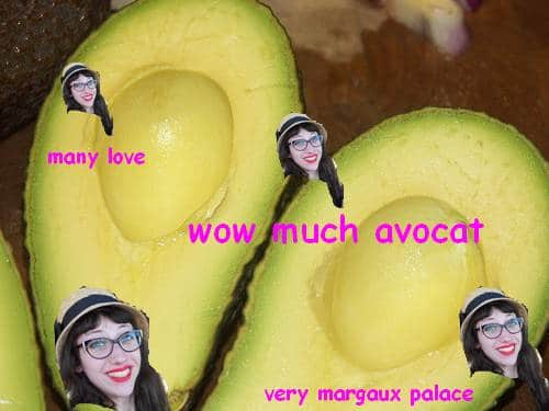 avocat margaux love