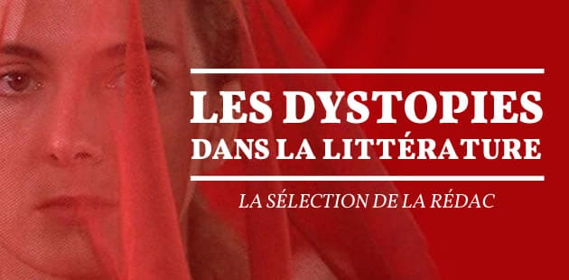 big-dystopie-litterature-selection