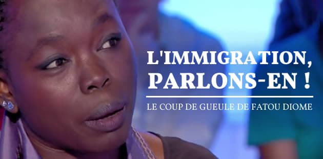 big-immigration-debat-fatou-diome
