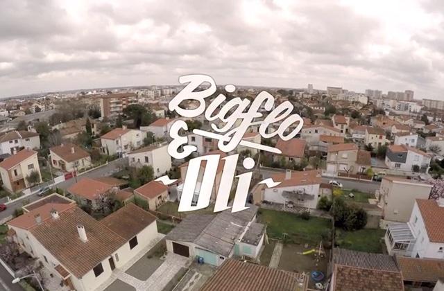 « Comme d'hab » le nouveau titre de Bigflo et Oli sur les soirées de la lose