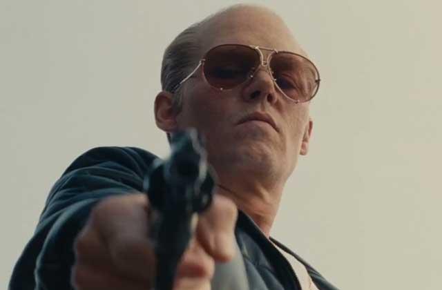 «Black Mass», un thriller avec Johnny Depp et Benedict Cumberbatch, a un nouveau trailer !