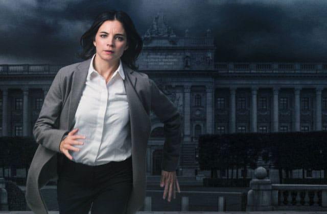 « Blue Eyes », une série suédoise sur la montée de l'extrémisme, à importer d'urgence en France