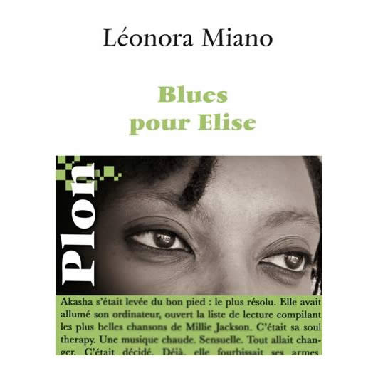 blues pour elise