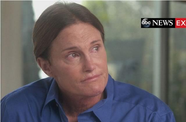 La transition de Bruce Jenner, du manque de respect au soutien médiatique