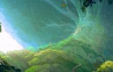« Celles et ceux des cimes et cieux », un superbe court-métrage d'animation qui rend hommage à Miyazaki