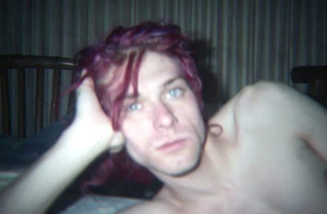 «Cobain : Montage of Heck», une plongée dans la tête du chanteur de Nirvana