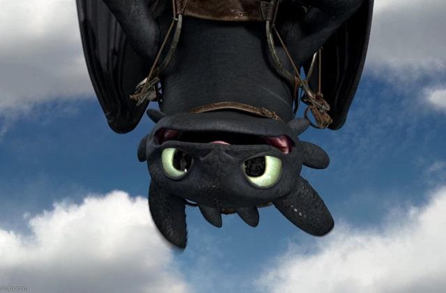 «Dragons » adapté en série télé par Netflix !