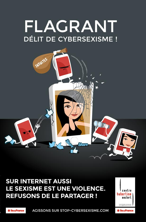 flagrant-delit-cyber-sexisme