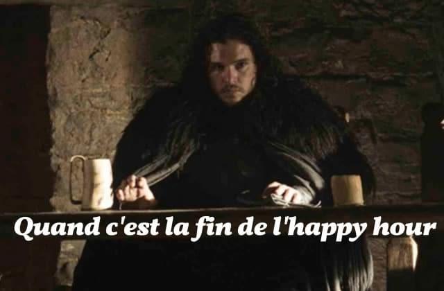 Game of Thrones S05E03 — Le récap (rigolo)