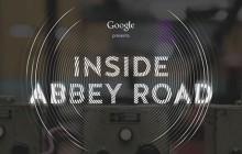 Visite les studios mythiques d'Abbey Road grâce à Google!