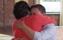 Hallmark célèbre l'amour qu'une mère porte à son fils trans
