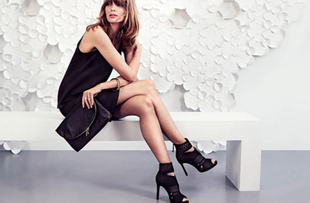 H&M lance Style de Fête, sa ligne de vêtements et accessoires de soirée