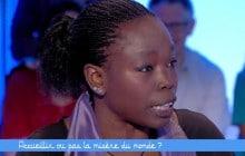 L'immigration, parlons-en ! — Le coup de gueule de Fatou Diome