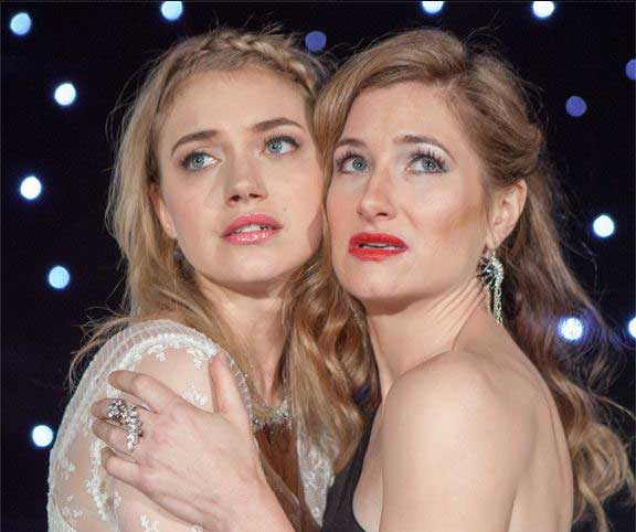 imogen poots kathryn hahn broadway therapy