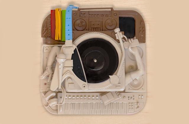 Instagram créé un compte dédié à la musique