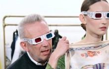 « Jean-Paul Gaultier travaille », un documentaire sur le créateur à revoir sur Arte !