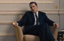 «Legend», un film avec DEUX Tom Hardy, se dévoile dans un nouvel extrait