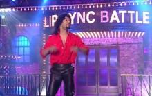 « Lip Sync Battle », épisode 1 : Jimmy Fallon VS Dwayne Johnson et John Legend VS Common