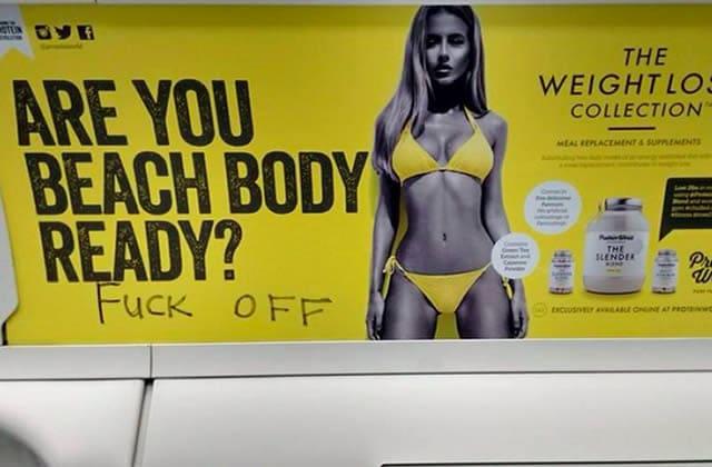 londonniens-affiche-sexiste