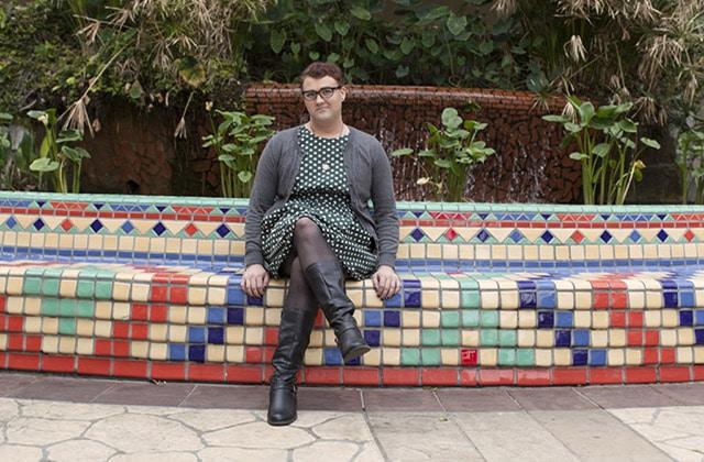 ModCloth embauche Rye Silverman, une mannequin trans de 33 ans