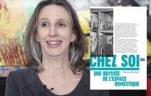 « Chez soi », une réflexion passionnante signée Mona Chollet sur la maison, les femmes et le travail domestique