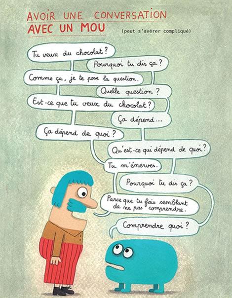 mous-conversation
