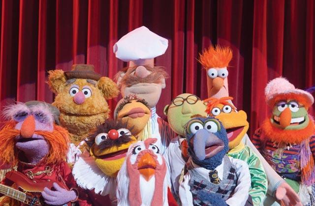 La nouvelle série du «Muppet Show» se dévoile dans un trailer !