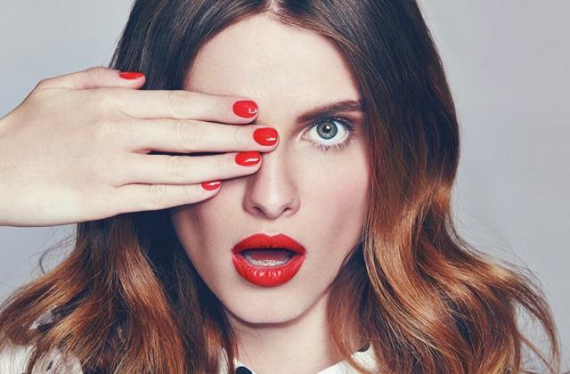 New Look lance Pure Color, une ligne complète de maquillage tendance à petit prix